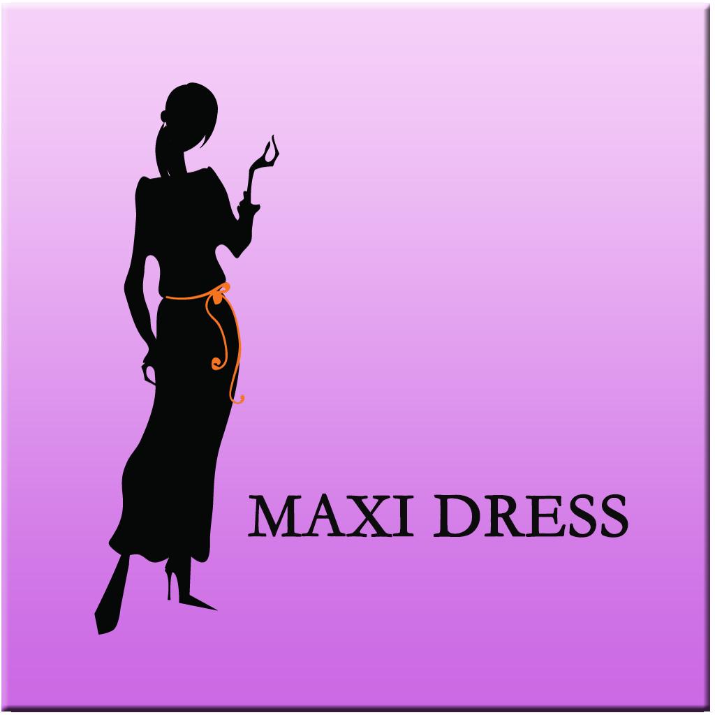 Maxi Dress Catalog